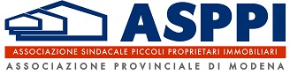 Logo Asppi Modena